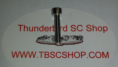 DIS Module Bolt - Stainless Steel  - 1989 - 1993