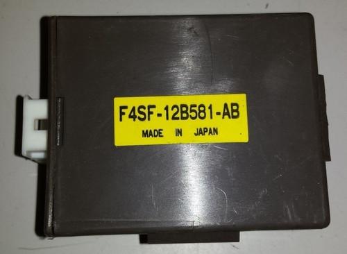 Antenna Module  - 1994 - 1997 - F4SF-12B581-AB