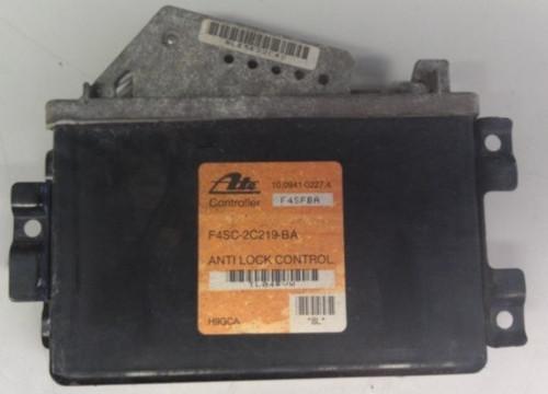Lincoln Mark VIII - ABS Module - F4SC-2C219-BA - 1993 - 1998