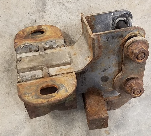 Lincoln Mark VIII - 8.8 Differential / Carrier Rear Mount - 1993 - 1998