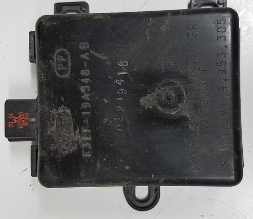 Lincoln Mark VIII - Compass Transducer - 1993 - 1998