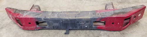 Lincoln Mark VIII - Bumper Inner Metal - Red - Front Bumper - 1993 - 1998