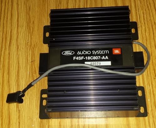 JBL Premium Sound Amp - 1994 - 1995