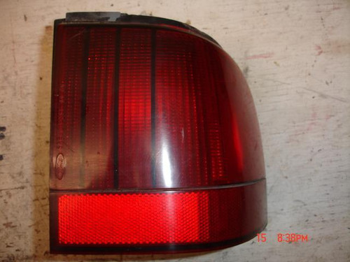 Cougar XR7 - Corner Brake Tail Light - Passenger Side - 1989 - 1990 - Grade C