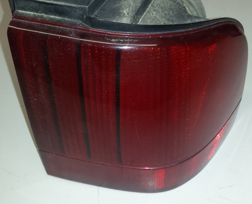 Cougar XR7 - Corner Brake Tail Light - Passenger Side - 1989 - 1990 - Grade B