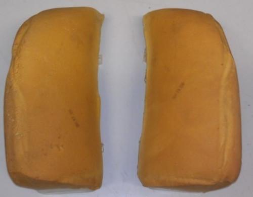 Bolster Pad Set - 1989 - 1991