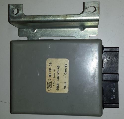 Passive Restraint Module - E9SB-14A679-AB