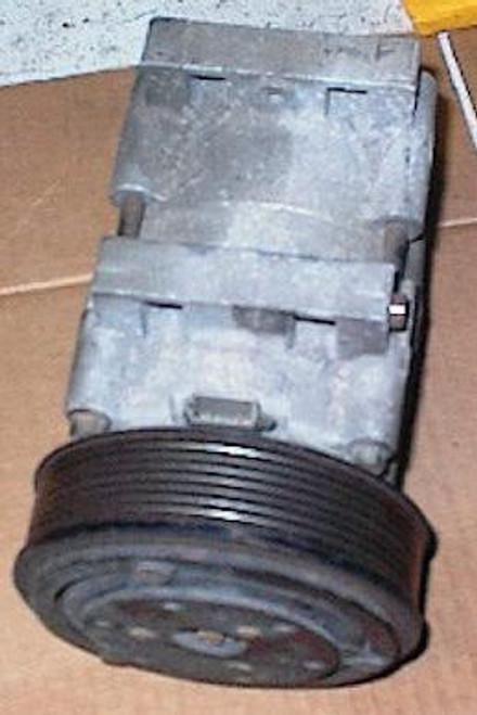 AC Compressor - 3.8L SC - 1989 - 1995