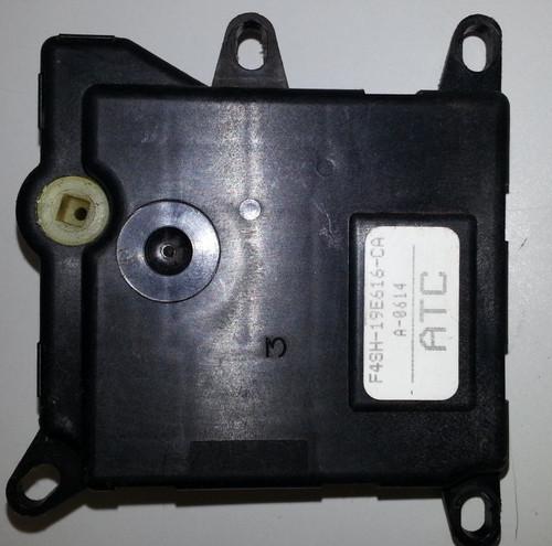 Blend Door Actuator - 1994 - 1997