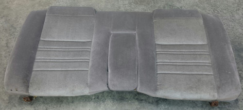 Seat - Rear Back - Tan Cloth - 1989 - 1997