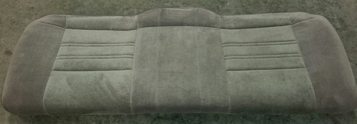 Seat - Rear Cushion - Tan Cloth - 1989 - 1997