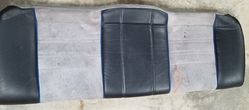 Seat - Rear Cushion - 35th Anniversary  - 1989 - 1997