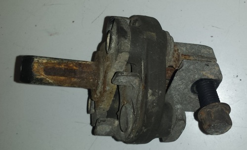 Steering Wheel Coupling / Rag Joint - 1996 - 1997