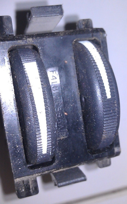 Auto Headlight and Dimmer Switch - 1994 - 1997