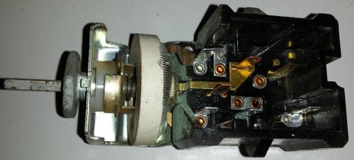 Headlight Switch - 1989 - 1993 - E6EB-11654-AA without Auto Lights
