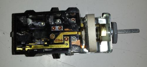 Headlight Switch - 1989 - 1993 - E9SB-11654-AB with Auto Lights