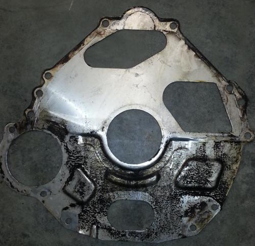 Auto Transmission - Aluminum Gasket - 1989 - 1997