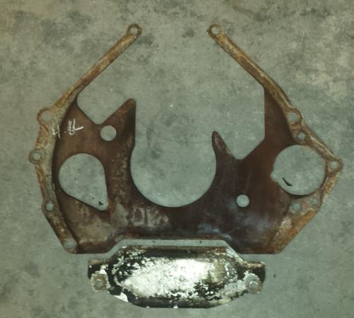 Auto Transmission - Metal Gasket - 4.6L - 1994 - 1997