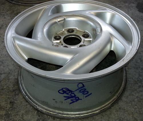 Wheel - 1989 - 1992 - Grade C - SKU 102182