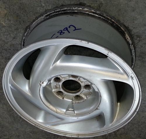 Wheel - 1989 - 1992 - Grade C - SKU 102183