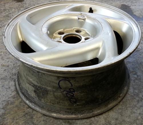 Wheel - 1989 - 1992 - Grade C - SKU 102184