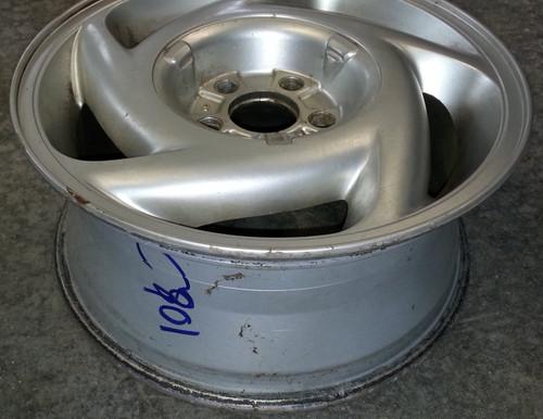 Wheel - 1989 - 1992 - Grade C - SKU 102185