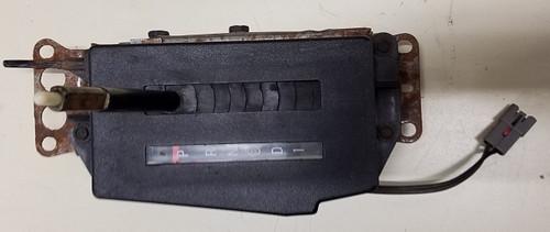 Auto Transmission - Shifter - 1989 - 1993