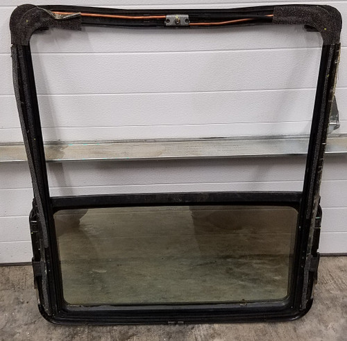 Sunroof Assembly with Glass - 1989 - 1996