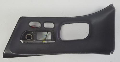 Center Console Panel Tan LX - Auto - 1994 - 1996  Grade C