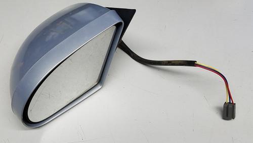 Mirror - Driver Side - Gray -  1989 - 1997 - Grade B