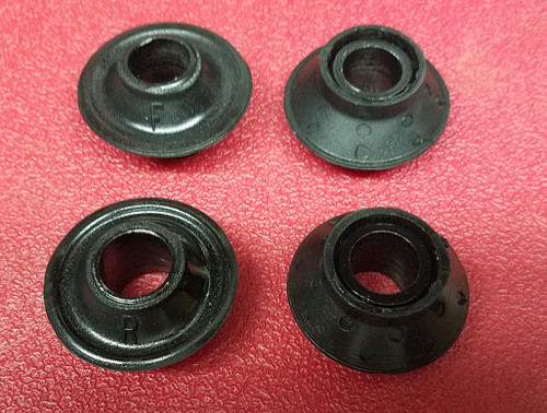 Lower Control Arm to Strut Rod Bushing Set