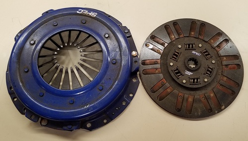 SPEC Stage 1 High Performance Clutch Kit - 1989 - 1993
