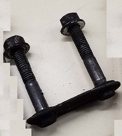 8.8 Differential Rear Mount Bolt Assembly - 1989 - 1997
