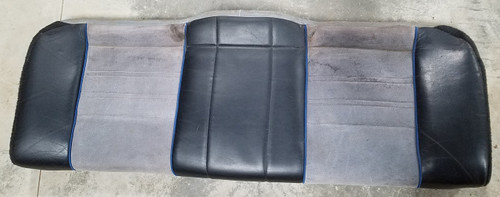 Seat - Rear Cushion - 35th Anniversary  1989 - 1997