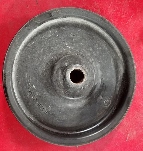 Power Steering Pump Pulley - 3.8L LX - 1996 - 1997