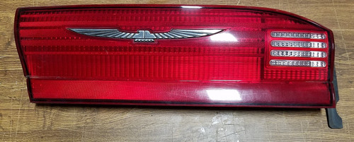 Trunk Reflector - Driver LEDs NOT Functional - 1992 - 1997