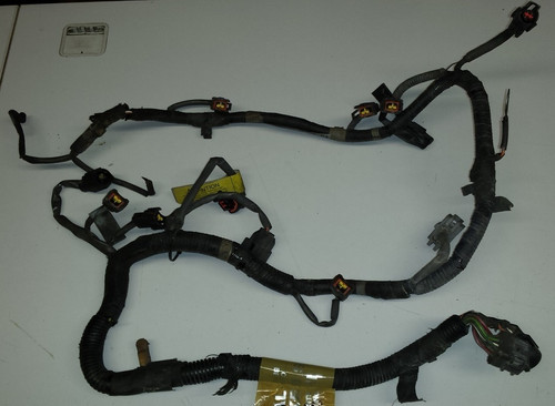 Fuel Harness - 1991 - Grade C