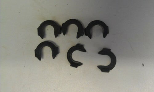 Fuel Injector Clip Set of 6