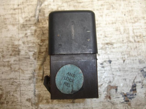 ABS Hydraulic Pump Relay - 1989 - 1992