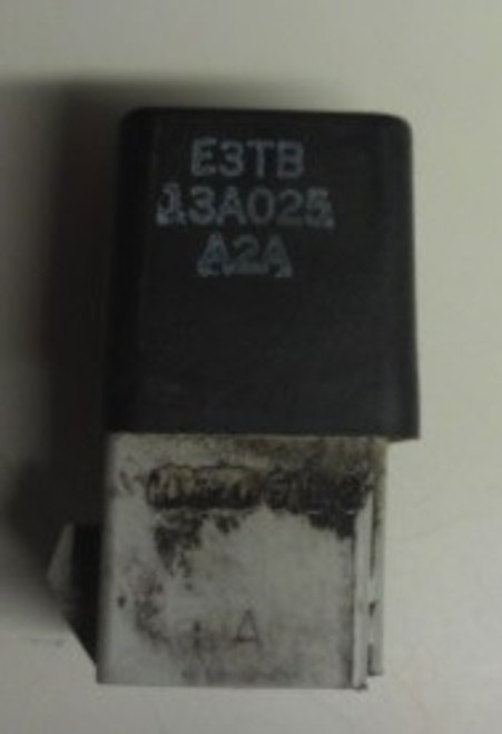 ABS Power Relay - 1989 - 1992