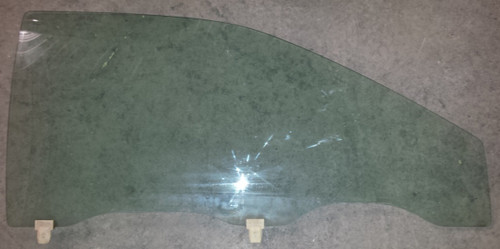 Door Glass Window - Passenger Side - 1989 - 1997