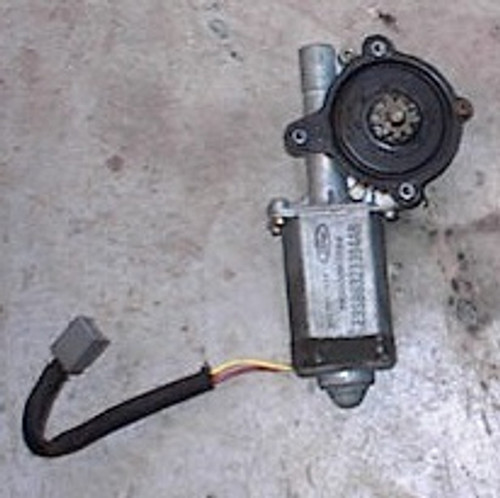 Door Glass Window Motor - Passenger Side - 1989 - 1997