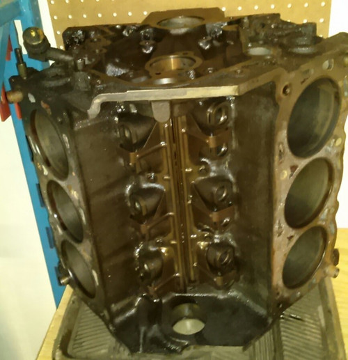 Engine Block - 3.8L SC - 1989 - 1995