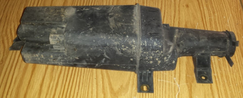 Washer Fluid Tank with Pump - 1996 - 1997