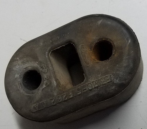 Exhaust Hanger Insulator Rubber - Thick - 1989 - 1997