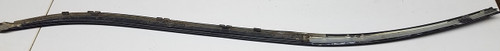 Rear Window Exterior Trim - Passenger Side - 1989 - 1997 - Grade B
