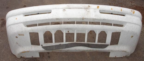 Cougar XR7 Bumper Cover - Front - White - 1989 - 1990
