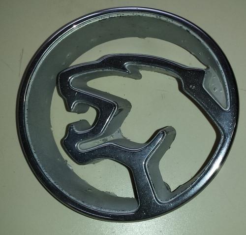 Cougar XR7 - Grill Emblem