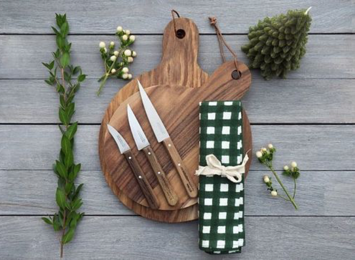 Esthetic Living Wooden Cutting Boards