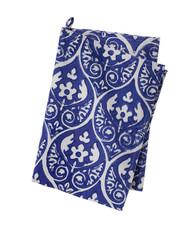 Colorful Cotton Kitchen Towel - Kala - Blue